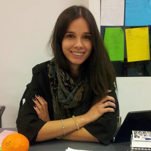 Sonja Budisa Milenkovic